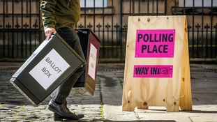 Voters to go to polls in 'Super Thursday' elections