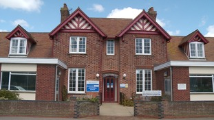 Campaign to save Southwold's cottage hospital from developers