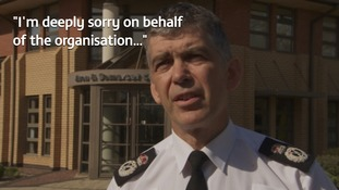 Andy Marsh, Chief Constable of Avon and Somerset Police