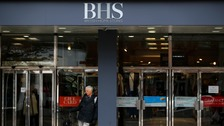 Business secretary orders probe into BHS collapse