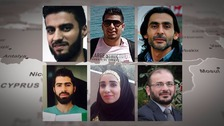 The Syrian journalists killed by Islamic State