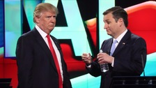 Cruz suspends campaign after Trump wins Indiana primary