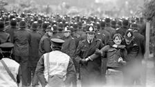'Full truth' behind Battle of Orgreave could be revealed