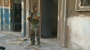 Fighting rages on in Syria amid international condemnation