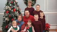 Six children orphaned after parents die 48 hours apart