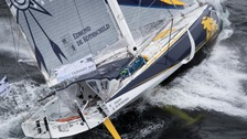 Skipper retires as damage takes toll on Transat fleet