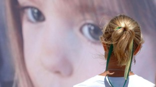Madeleine McCann's parents: 'There will always be hope'