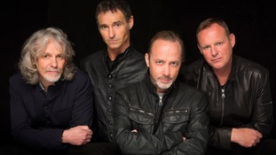Wet Wet Wet – Graeme Clark, Tommy Cunningham, Neil Mitchell and Marti Pellow – have   sold in excess of 15 million singles