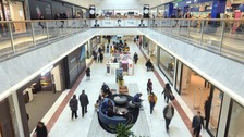 Five arrested after Brent Cross smash-and-grab jewellery raid