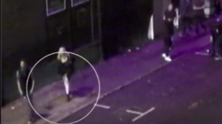 Police 'desperate' to find woman who witnessed Sheffield attack