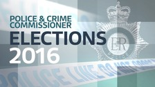 Police and Crime Commissioner elections 2016