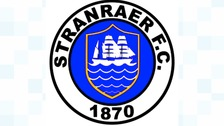 Stranraer prepare for play-off semi-final