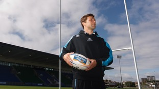 Scotland international rugby scrum-half Chris Cusiter retires to work in Scotch Whisky industry