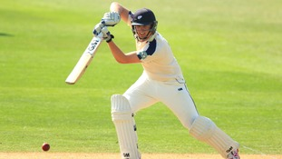 New limited-overs skipper Lees set for busy summer