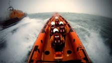 Sunderland RNLI busiest in the North East