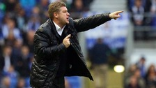 Winkelman vows to stand by 'special' manager Robinson