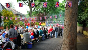 Street Parties: How to organise your celebration for the Queen's 90th birthday