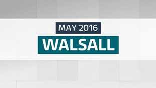 Local elections 2016: Walsall seats