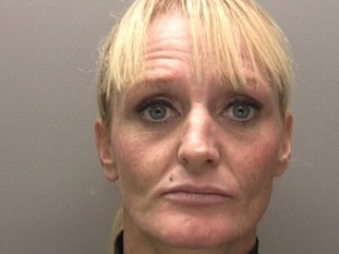 Have you seen missing Kelly Buckingham?