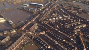Man kept lookout for Carlisle floods looter