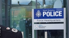 Hillsborough force faces more questions