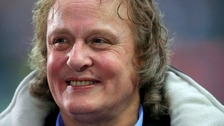 Pete Winkelman is hoping the Dons can bounce back next year.