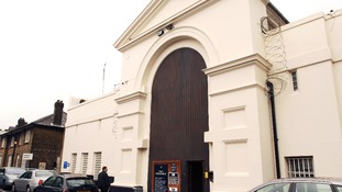 Report criticises overcrowding at Pentonville prison