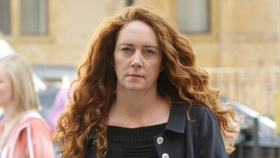 Former News International chief executive Rebekah Brooks is due to appear in court today.