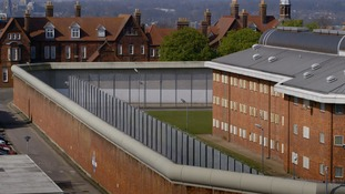 Inmates at HMP Prison are the subject of a new ITV documentary