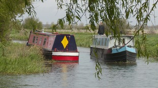 Villagers in Reach, Cambridgeshire, want to excavate an ancient port in their landlocked village