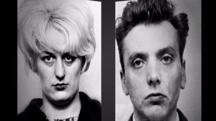 50 years after the Moors Murderers were convicted - we look back on a case that shocked the nation