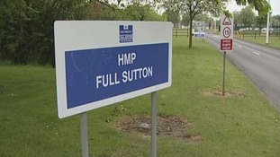 HMP Full Sutton praised in inspection report