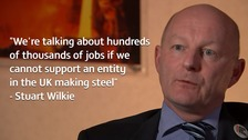 Exclusive: Man leading Tata Steel buyout makes stark jobs warning