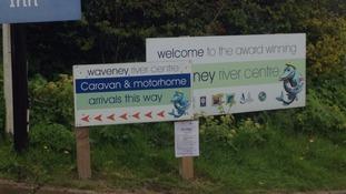 The Waveney River Centre