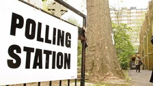 Polling Day 2016