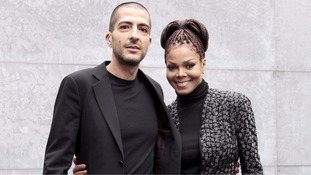 Pop star Janet Jackson 'expecting her first child'
