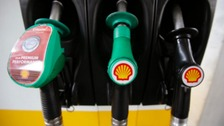 Petrol prices in the Midlands: How have they changed?