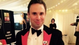 Funeral of army captain who died in London Marathon takes place