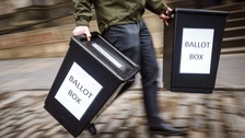 Polls open across UK for 'Super Thursday' elections