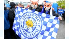 Details of Leicester City victory parade to be released