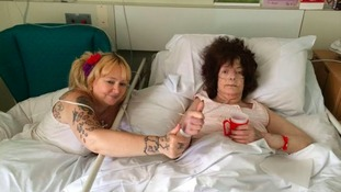 Hospital apologises after mother 'neglected' before death