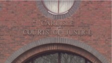 Carlisle Courts of Justice