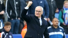 Ranieri confident Leicester City stars will stay after league win