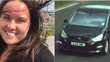 Mother feared murdered - police want to trace car