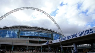 FA chairman Greg Dyke confirms Spurs are close to agreeing Wembley Stadium deal for 2017/18