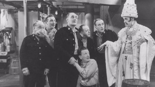 Top 5 UK TV shows of 1956