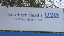 NHS confirms appointment of Southern Health Chair