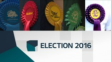 There are elections for nearly 500 councillors on 22 councils in the Anglia region.