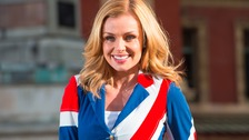 Katherine Jenkins to perform in Sunderland