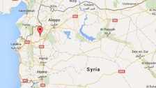 At least 28 dead after airstrike hits Syrian refugee camp